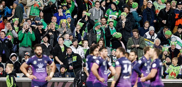 Raiders v Storm: Five key points