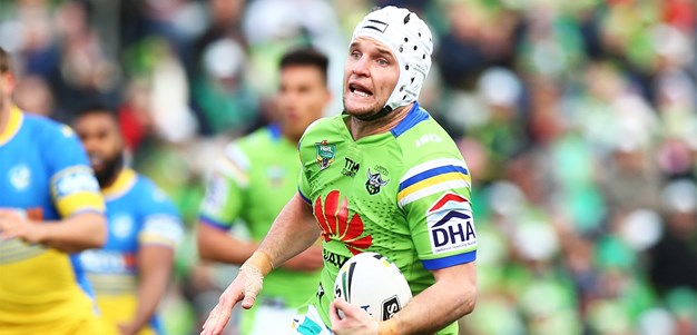 Raiders v Eels: Five key points