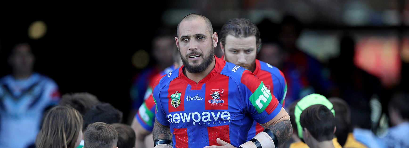 Newcastle Knights veteran Jeremy Smith will retire from rugby league at the end of the 2016 season.