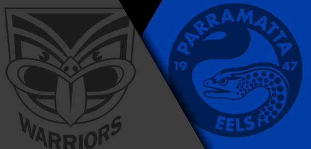Warriors v Eels: Schick Preview
