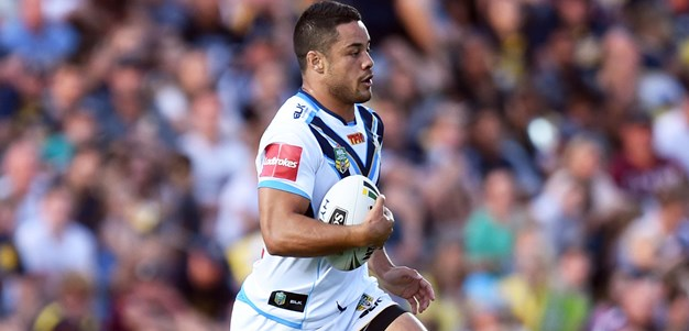 Titans happy to lean on Hayne