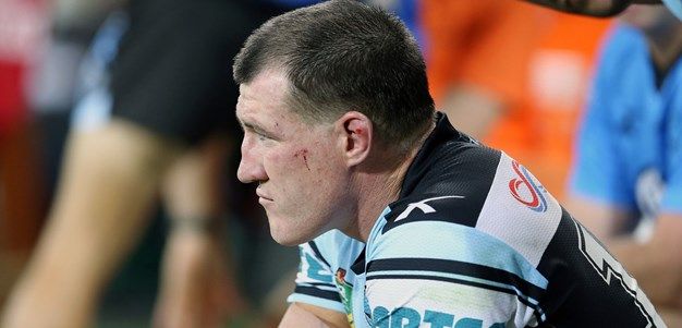No changes expected for Sharks, Cowboys