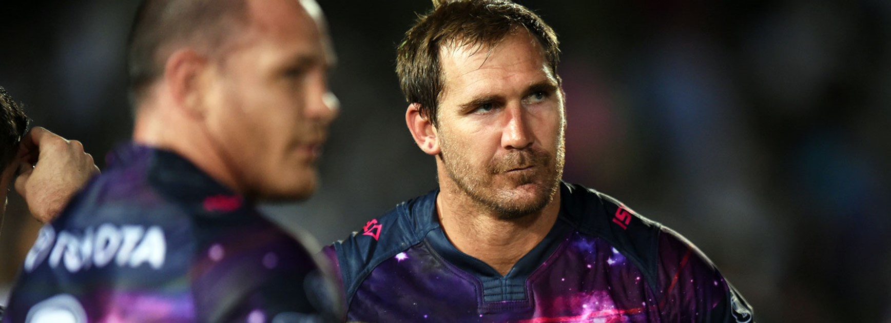 Scott Bolton has taken a more professional approach to his NRL career of recent times.