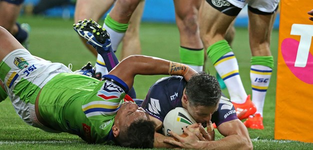 Cronk looks ahead to game 301