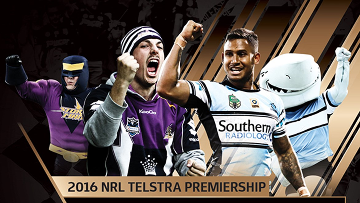 2016 NRL Grand Final Fan Day will take place at the Sydney Opera House.