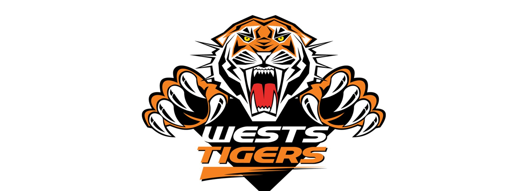 Wests Tigers logo.