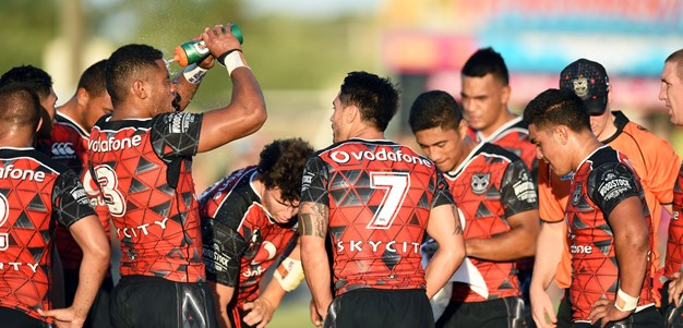 Warriors expect 'galvanised' Newcastle