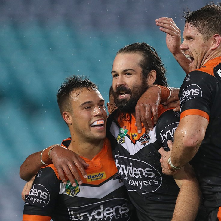 Wests Tigers focus was not on Farah