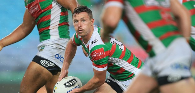 Rabbitohs' Cook aiming to be head chef