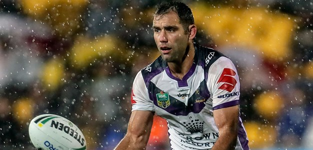 Updated team lists: Storm v Knights