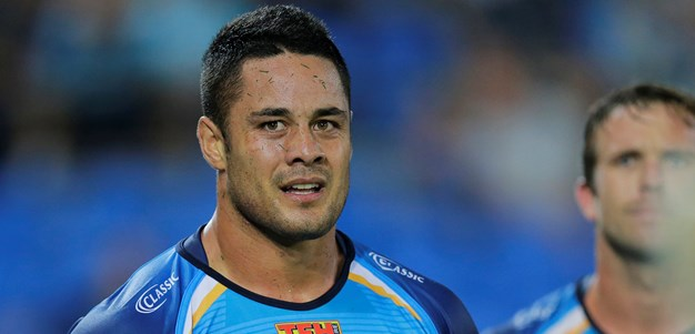 Hayne to be sidelined for 4-6 weeks