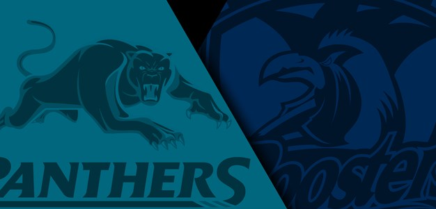 Panthers v Roosters: Schick Preview