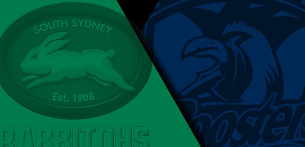 Rabbitohs v Roosters: Schick Preview