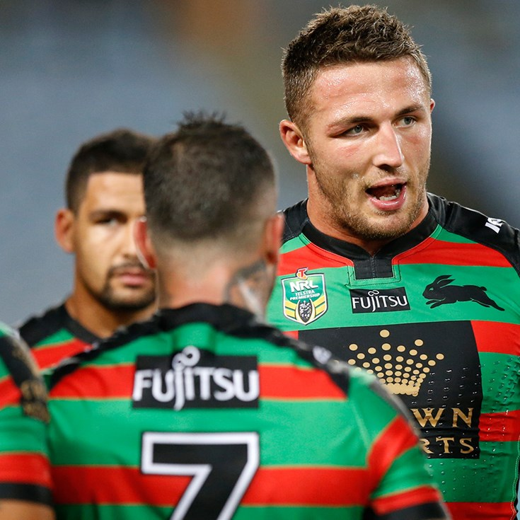 Safety first with Burgess concussion