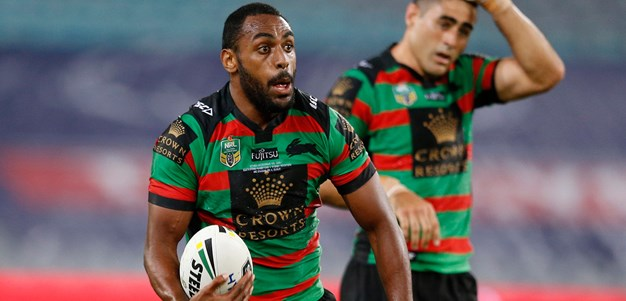 Rabbitohs v Roosters: Five key points