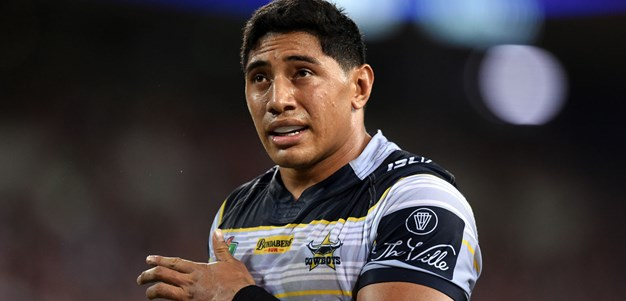 Cowboys' plan to keep Sharks quiet
