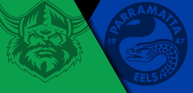 Raiders v Eels: Schick Preview
