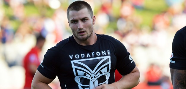 Eels ready to roll out Foran welcome mat