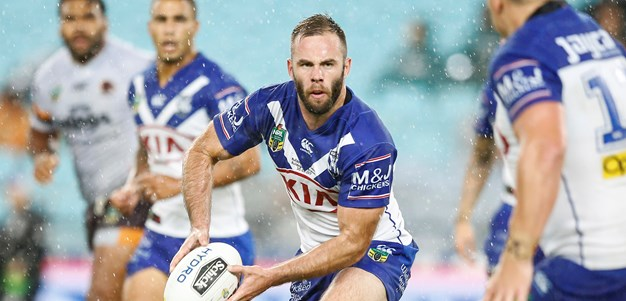 Updated team lists: Bulldogs v Rabbitohs