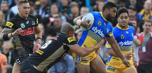 Eels' Jennings wary of old club