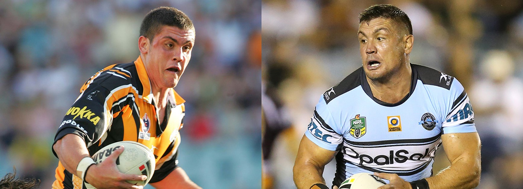 Chris Heighington is set to become the 26th player to reach the 300 NRL games milestone.