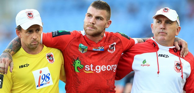 Dugan set for Anzac Day return