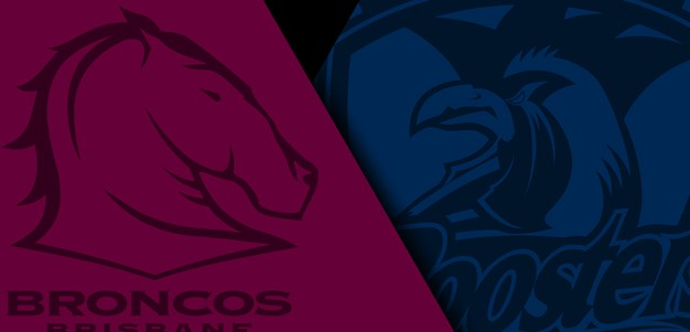 Broncos v Roosters: Schick Preview