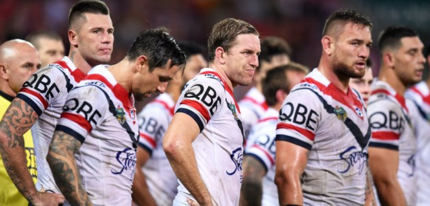 Opening month a distant memory for Roosters