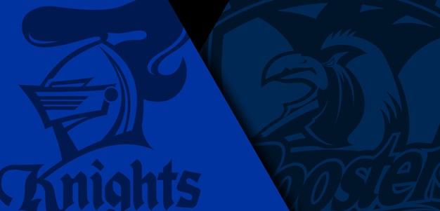 Knights v Roosters: Schick Preview