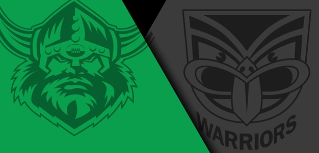 Raiders v Warriors: Schick Preview