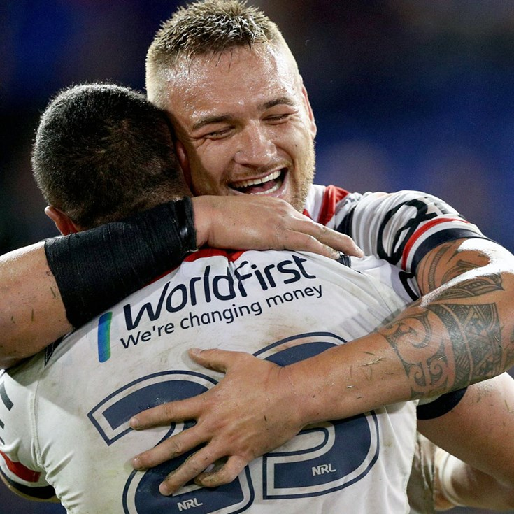 Knights v Roosters: Five key points