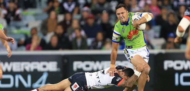 Raiders v Warriors: Five key points