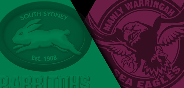 Rabbitohs v Sea Eagles: Schick Preview