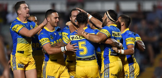 Cowboys seek Eels redemption