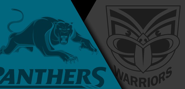 Panthers v Warriors: Schick Preview