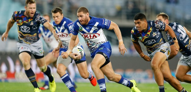 Bulldogs v Cowboys: Five key points