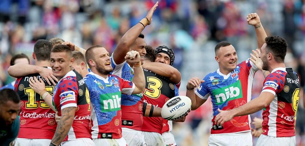 Knights v Raiders: Five key points