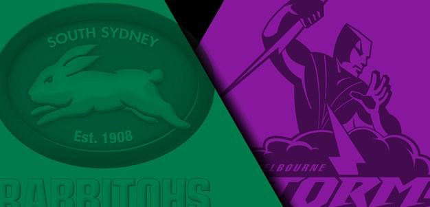 Rabbitohs v Storm: Schick Preview