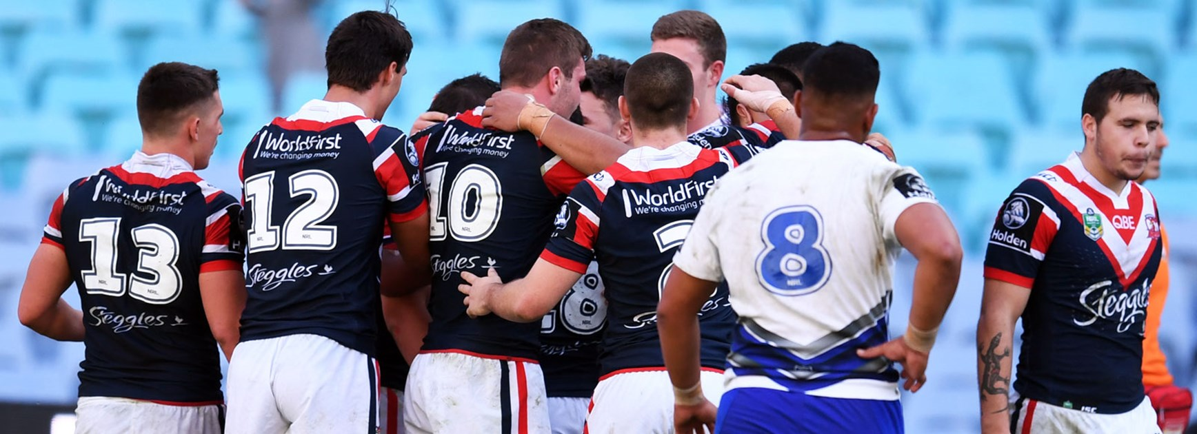NYC Roosters return to winning ways