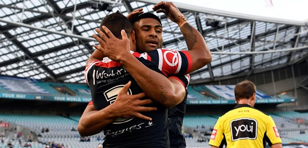 Bulldogs v Roosters: Five key points