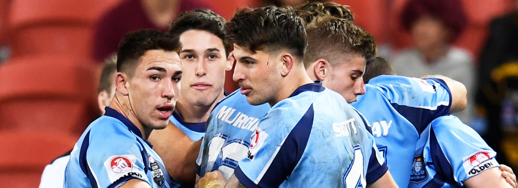 NSW fight back to win under-20s Origin
