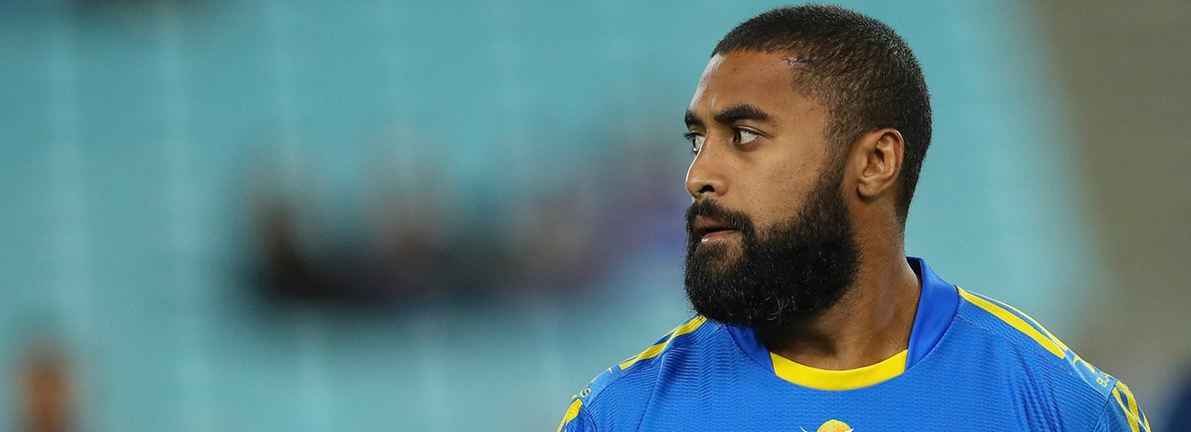 Updated team lists: Eels v Dragons