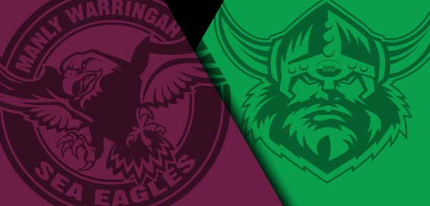 Sea Eagles v Raiders: Schick Preview