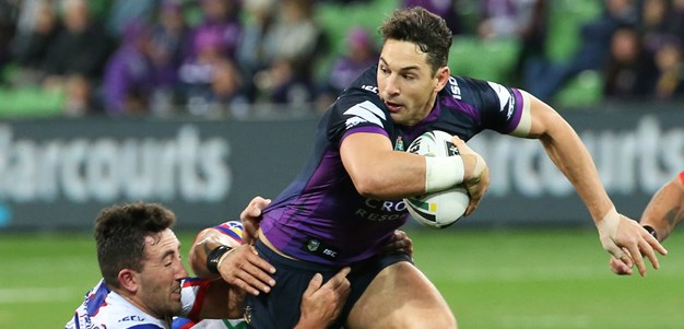 Slater's irresistible form too good to ignore