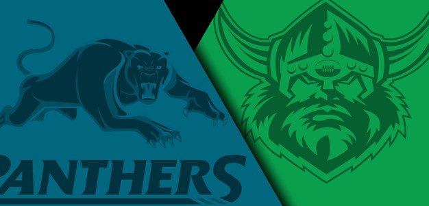 Panthers v Raiders: Schick Preview