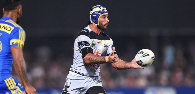 Eels v Cowboys: Five key points