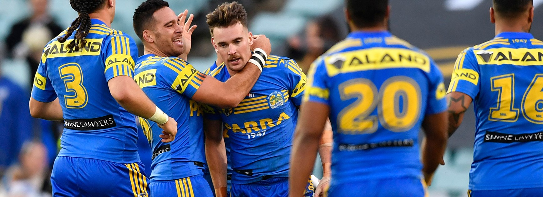 NRL.com Dally M Count: Gutherson closes gap