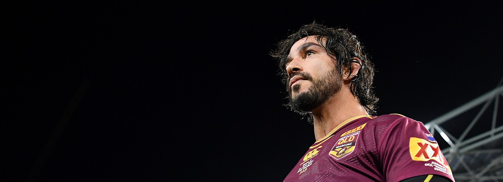 Thurston ruled out for season