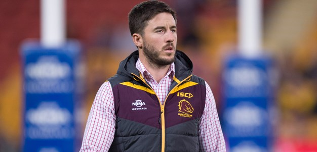 Oates in doubt, Hunt to start for Broncos