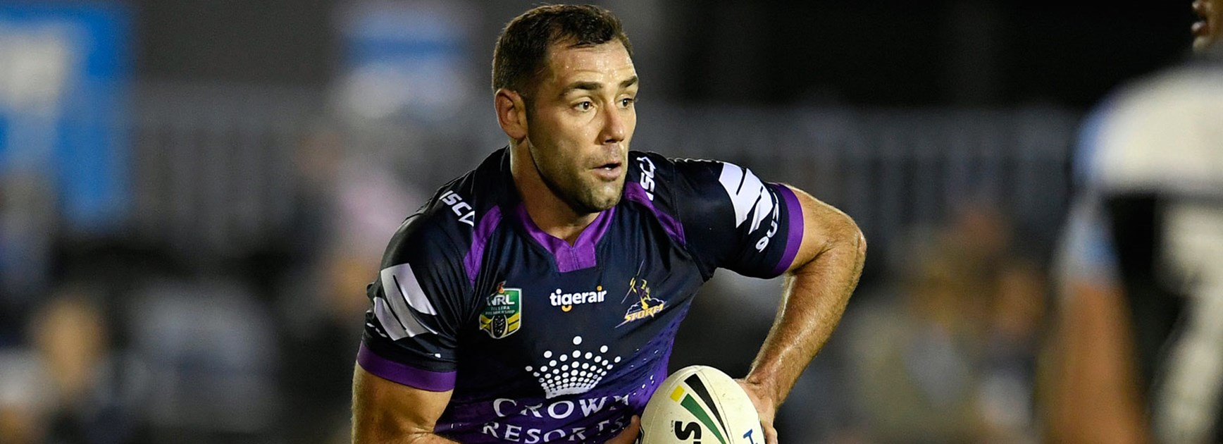 Updated team lists: Storm v Sea Eagles